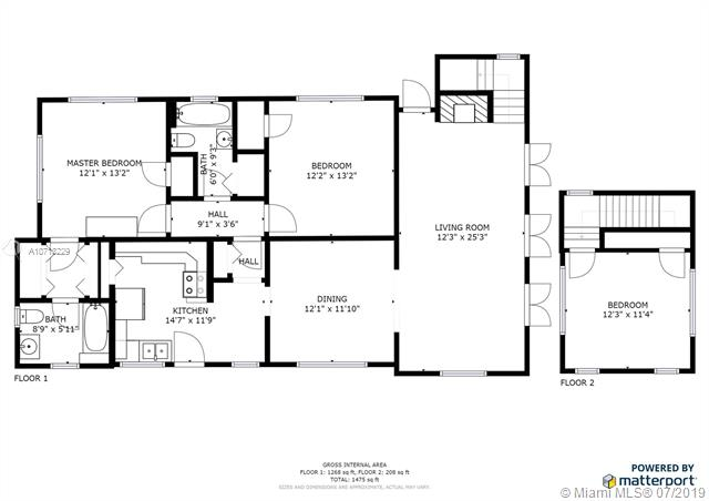 1265 Andalusia Ave, Coral Gables, FL, 33134