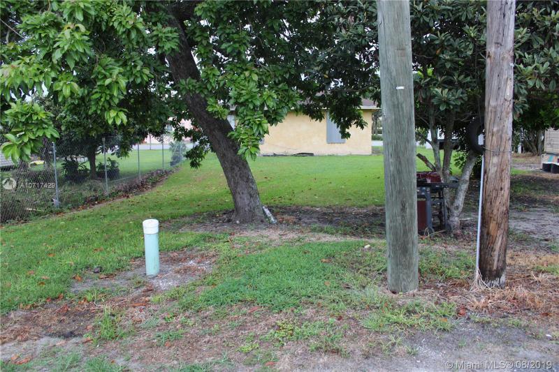 134 Annona Ave, Pahokee, FL, 33476