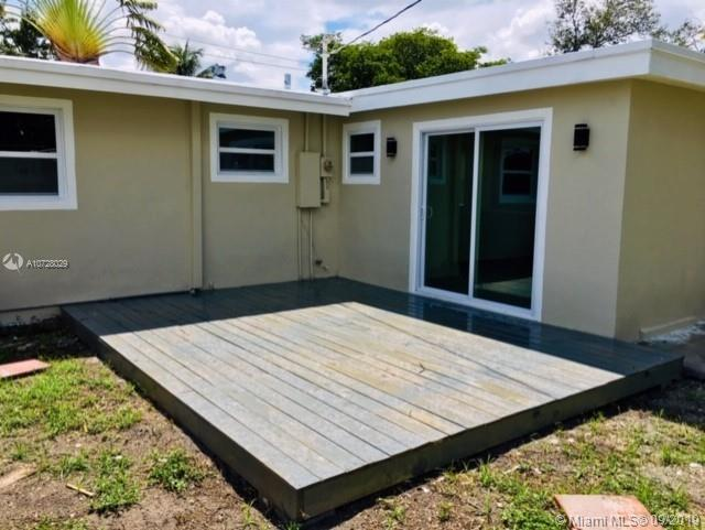 807 SW 28th St, Fort Lauderdale, FL, 33315