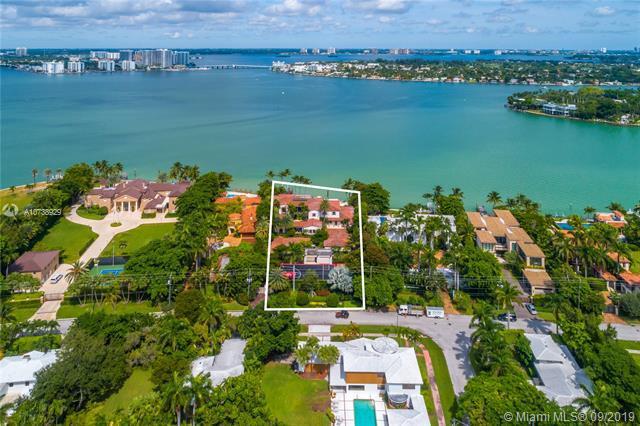 5980 N Bay Rd, Miami Beach, FL, 33140