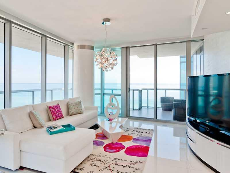 17121 Collins Ave  Unit 2101, Sunny Isles Beach, FL 33160