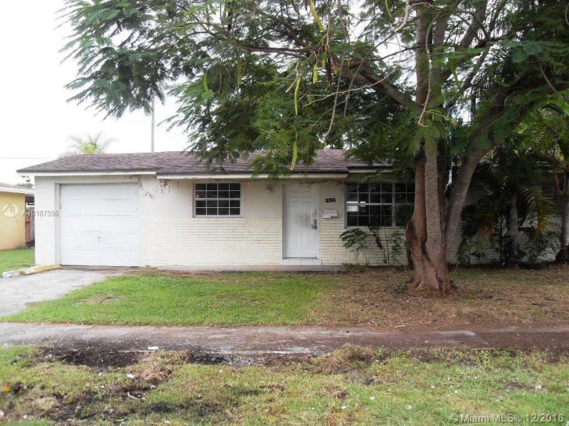 Cutler Bay Single Family A10187596