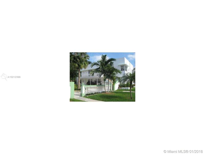 7300 Byron Ave  Unit 16, Miami Beach, FL 33141