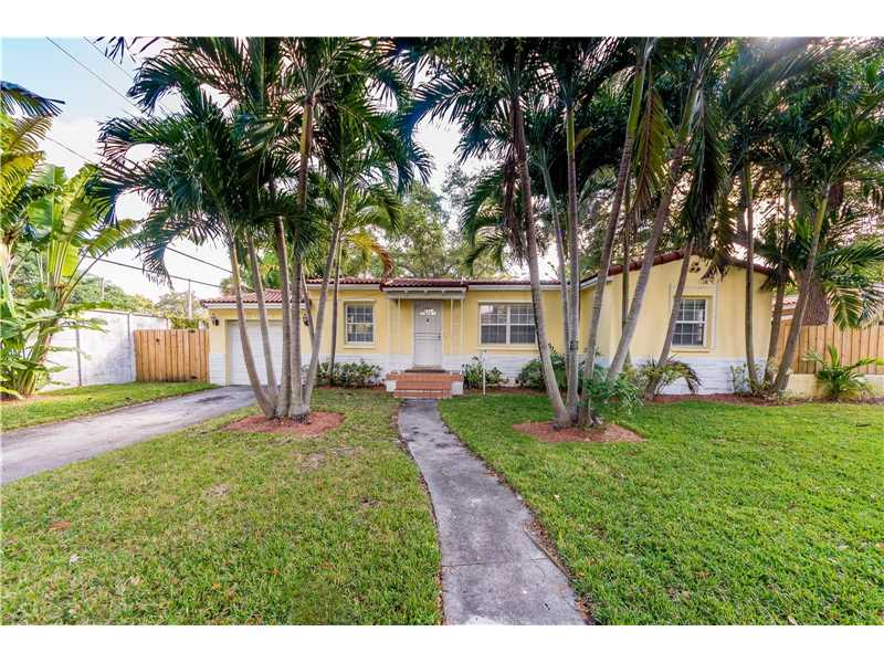 For Sale 9437 NW 2Nd Pl Miami Shores  FL 33150 - Odell Manors