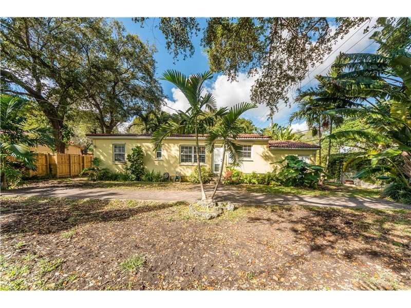 For Sale at  9437 NW 2Nd Pl Miami Shores  FL 33150 - Odell Manors - 2 bedroom 1 bath A10223396_16
