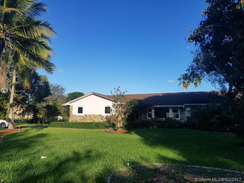 19204 60th Ct , Southwest Ranches, FL 33332
