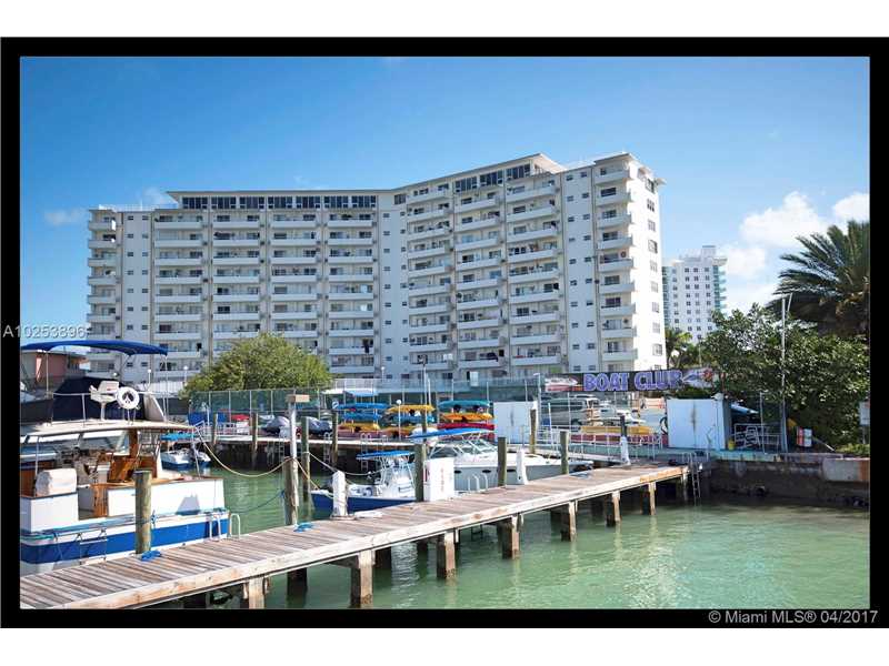 For Sale at  7904   West Dr #410 North Bay Village  FL 33141 - Bayshore Yacht&Tennis Clb - 0 bedroom 1 bath A10253896_14
