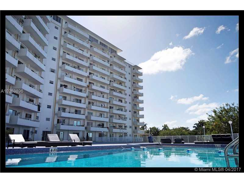 For Sale at  7904   West Dr #410 North Bay Village  FL 33141 - Bayshore Yacht&Tennis Clb - 0 bedroom 1 bath A10253896_17