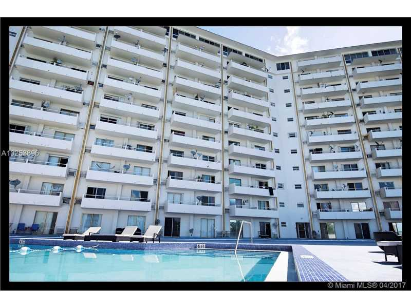 For Sale at  7904   West Dr #410 North Bay Village  FL 33141 - Bayshore Yacht&Tennis Clb - 0 bedroom 1 bath A10253896_18