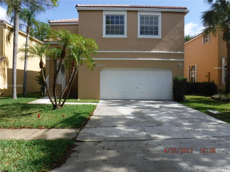 222 NW 152nd Ave , Pembroke Pines, FL 33028-1815