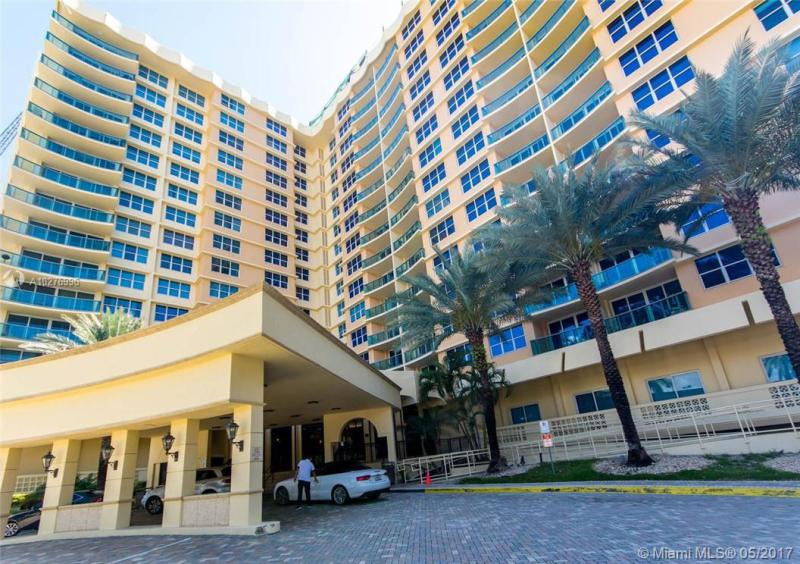 2501 Ocean Dr  Unit 431, Hollywood, FL 33019