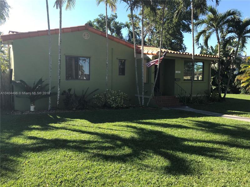 Residential Rental En Rent En Miami-Dade  , Miami Springs, Usa, US RAH: A10404496