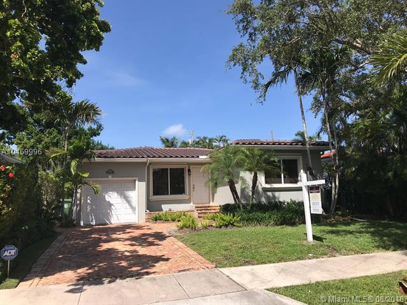 2235  Lincoln Ave , Coconut Grove, FL 33133-3966