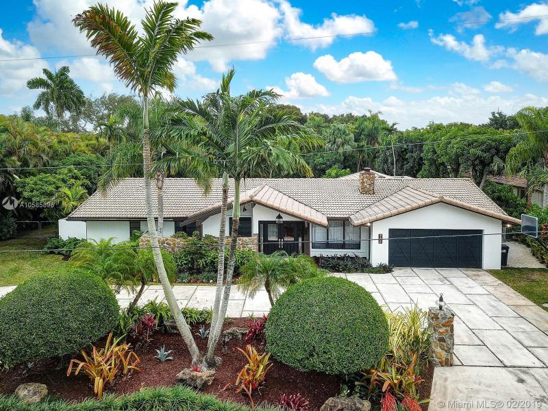 8600 SW 121st St, Coral Gables in Miami-Dade County, FL 33156 Home for Sale