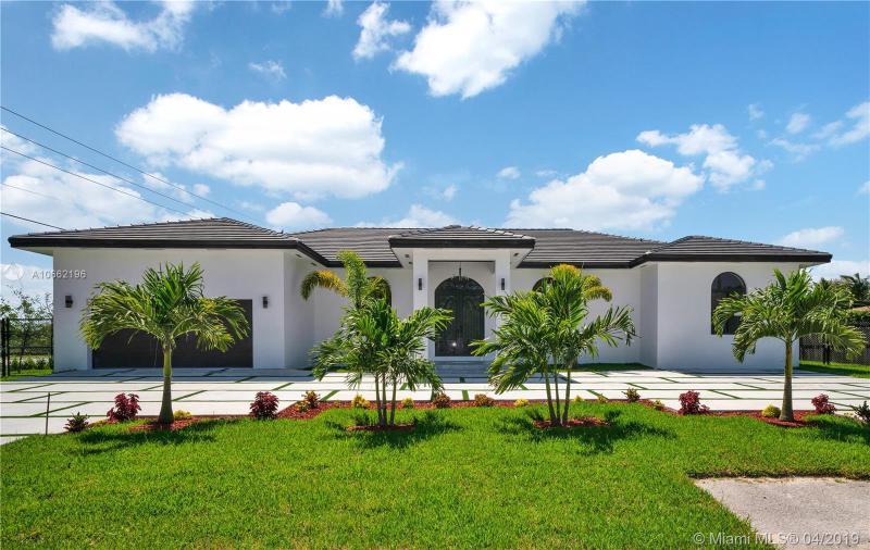 19980 SW 134th Ave,  Miami, FL