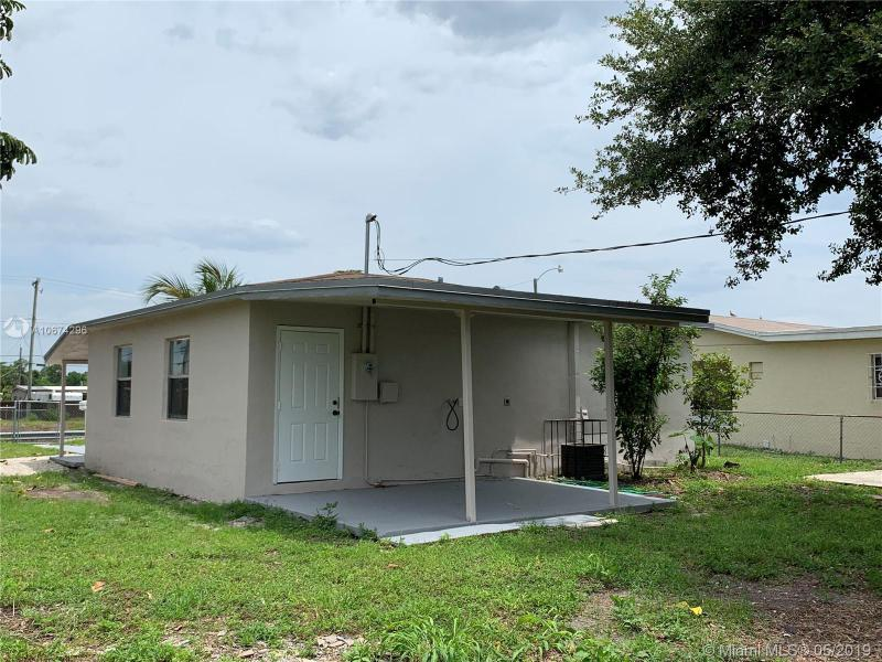 2520 NW 155th St, Miami Gardens, FL, 33054