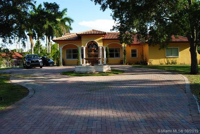 13500  Luray Rd,  Southwest Ranches, FL