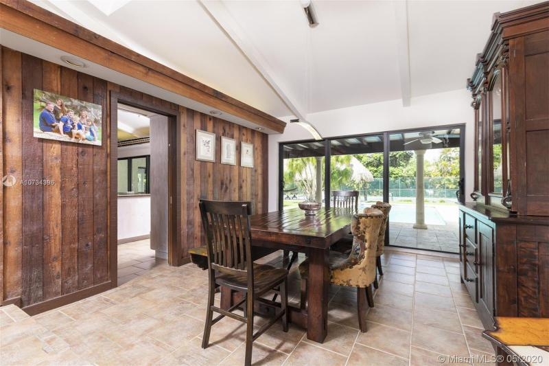 9620 SW 67th Ave, Pinecrest, FL, 33156