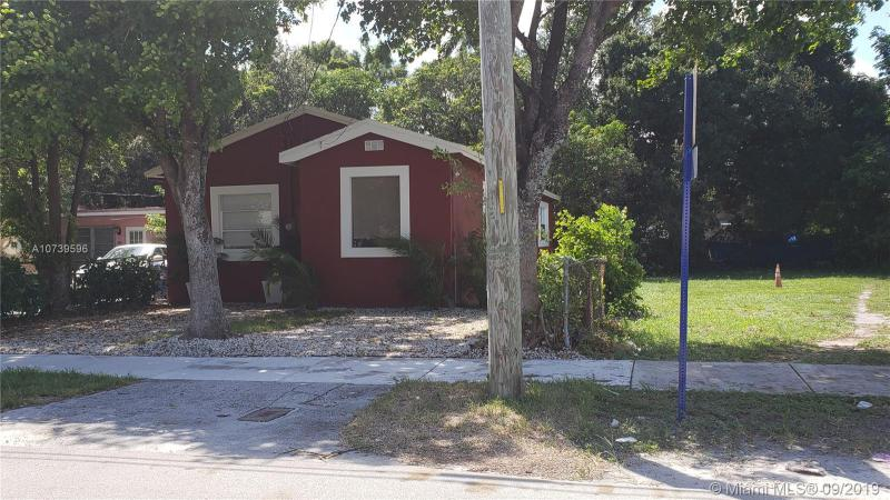 539 NW 12th Ave, Fort Lauderdale, FL, 33311