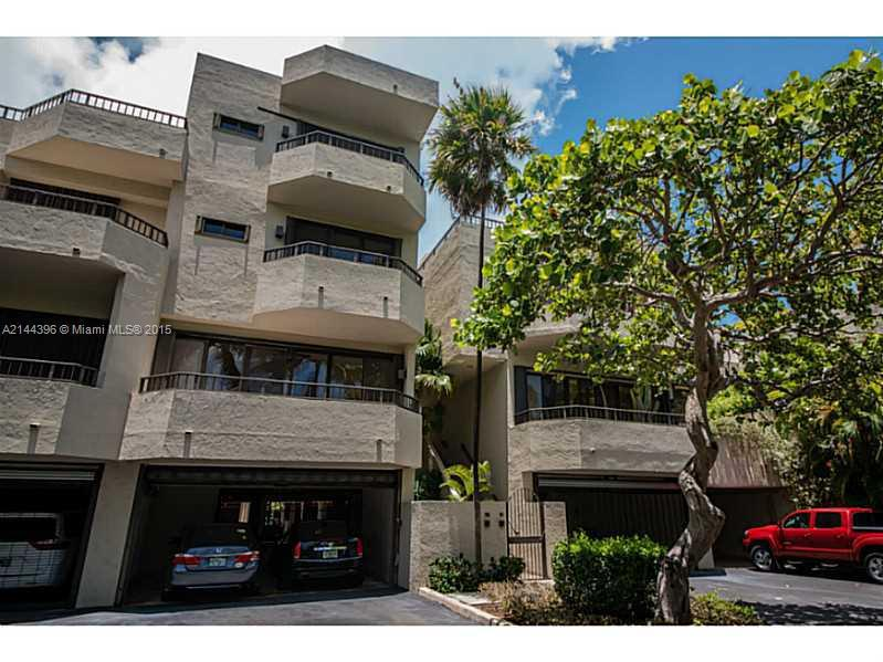 Key Biscayne Condo/Villa/Co-op/Town Home A2144396