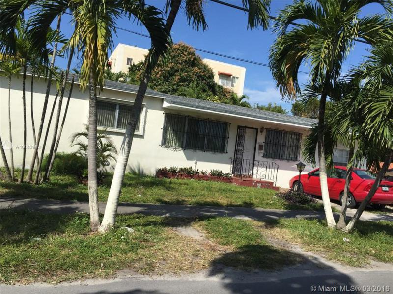 For Sale 150 SW 41St Ave Coral Gables  FL 33134 - Sickles Grove