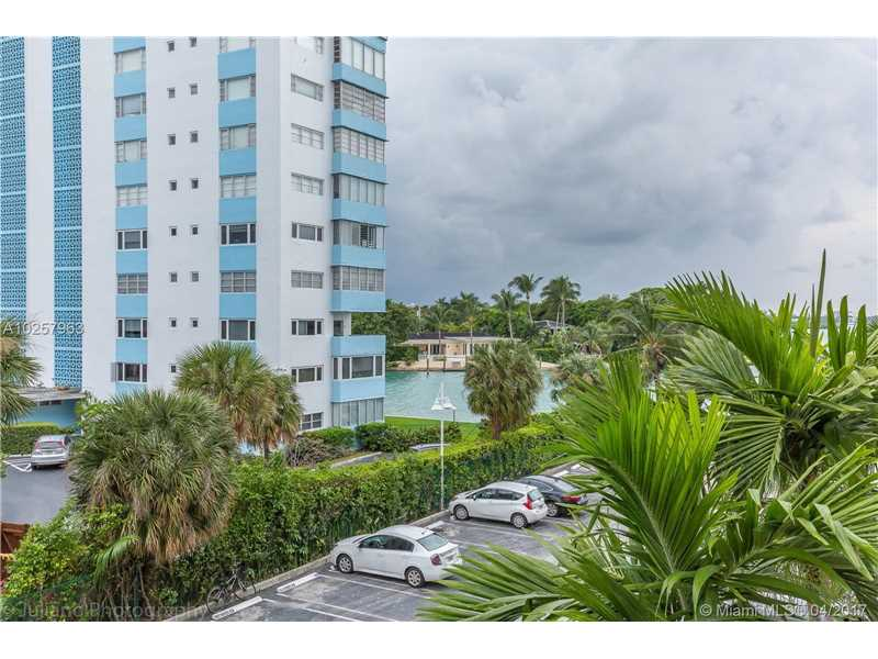 For Sale at 10350 W Bay Harbor Dr #3K Bay Harbor Islands  FL 33154 - Island Pointe - 1 bedroom 1 bath A10257963_1