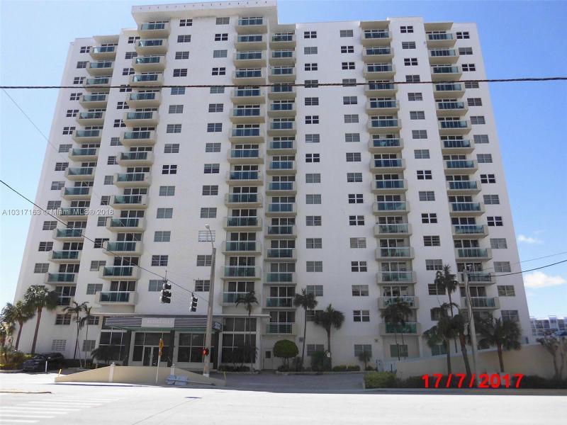 3001 S Ocean Dr  Unit 543, Hollywood, FL 33019-
