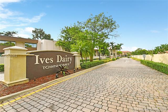 IVES DAIRY TOWNHOMES IVES DAIR