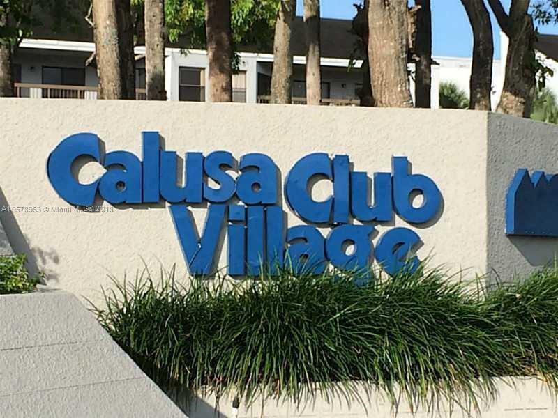 CALUSA CLUB VILLAGE CONDO Calu