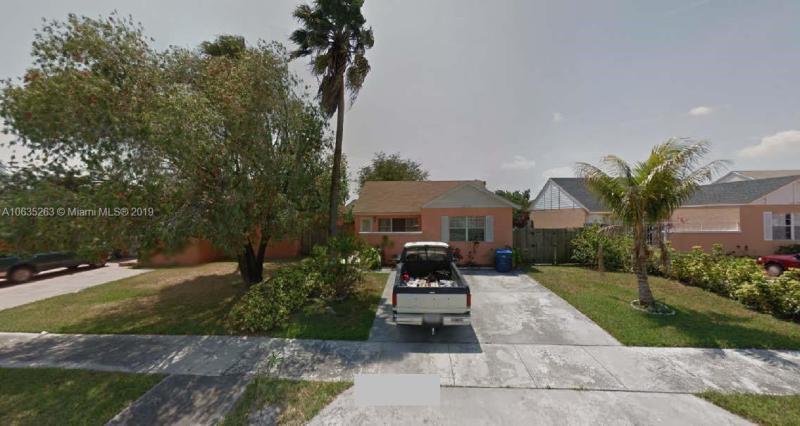 21129 NW 14th Pl , Miami Gardens, FL 33169-2902