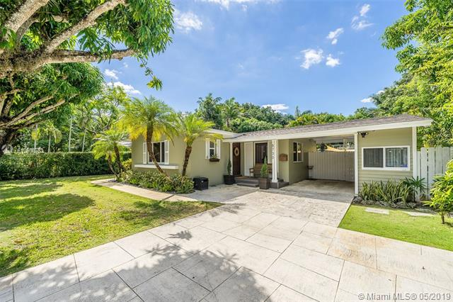 6730 SW 76th Ter, Coral Gables in Miami-Dade County, FL 33143 Home for Sale