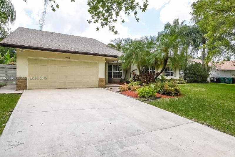 14551 SW 146th Pl , Miami, FL 33186-5626