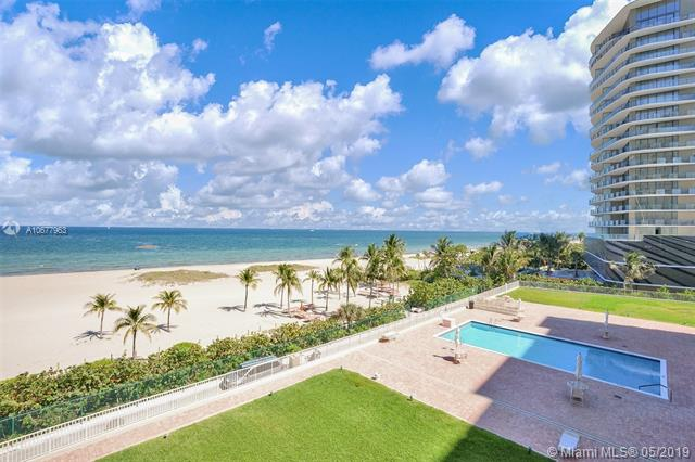 750 N Ocean Blvd,  Pompano Beach, FL
