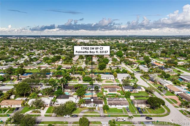 17902 SW 89th Ct, Palmetto Bay, FL, 33157
