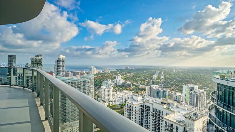 45 SW 9 Street,  Miami, FL