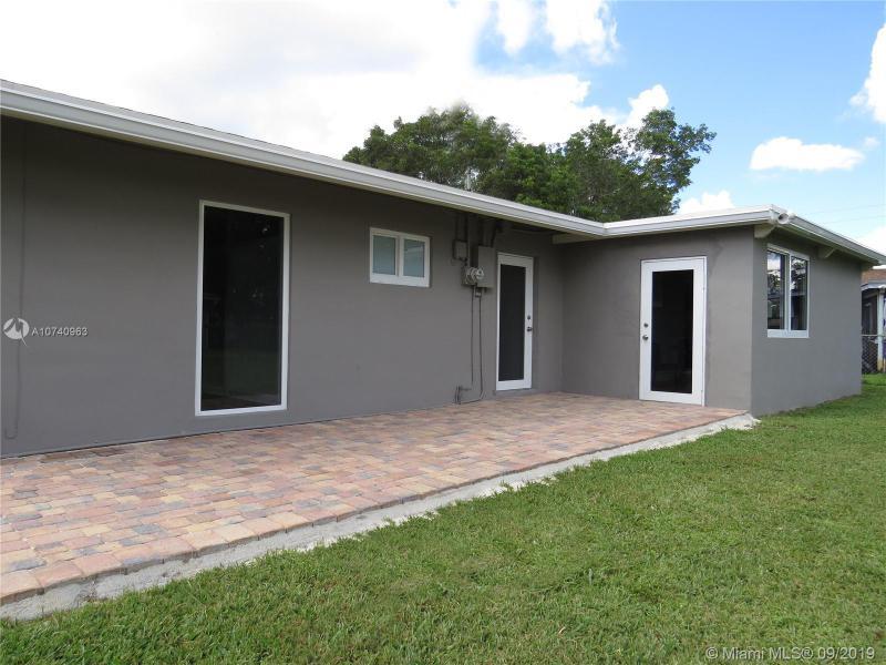 6111 NW 19th Ct, Margate, FL, 33063