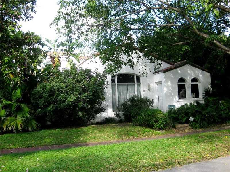 Miami Beach Single Family A2212963