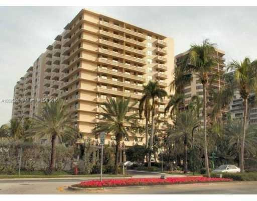 Bal Harbour Residential Rent A10095230