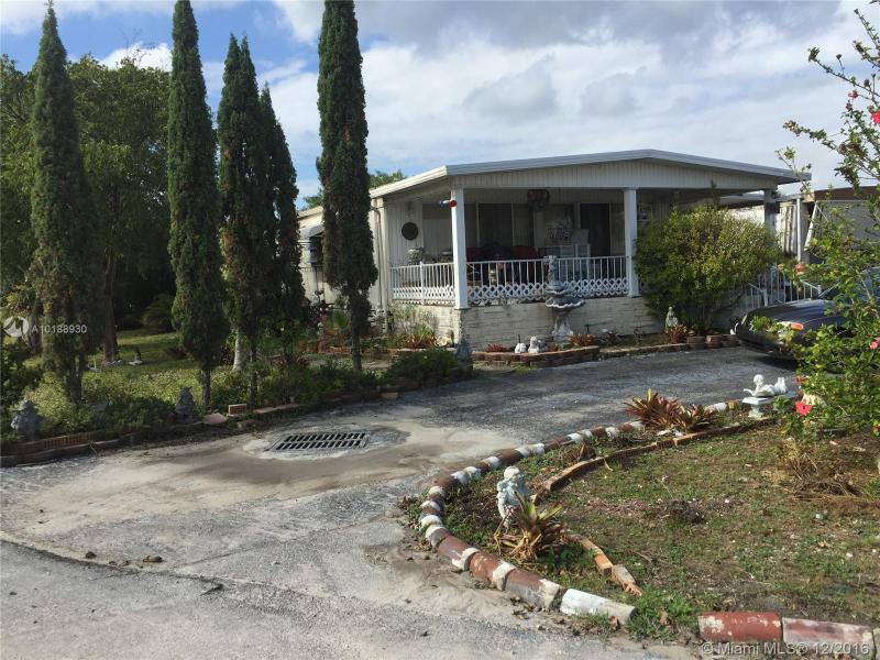 Fort Lauderdale Single Family A10188930