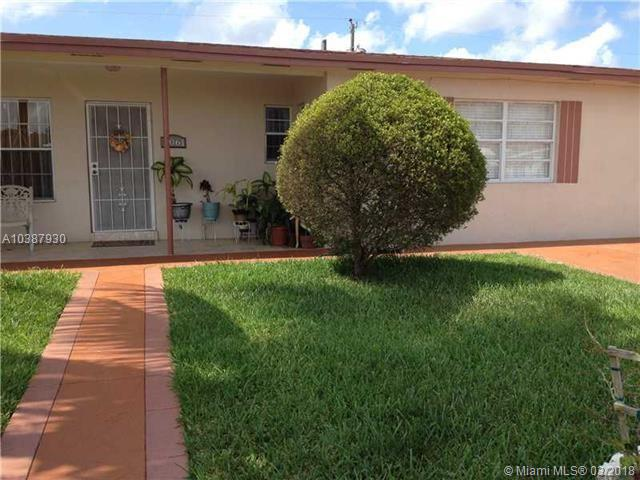 3061 NW 185th Ter,  Miami Gardens, FL