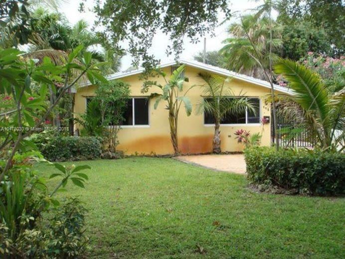 486  Falcon Avenue , Miami Springs, FL 33166-3908