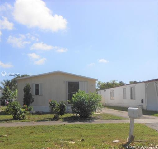 2240 SW 62nd Ave , Miramar, FL 33023-2955