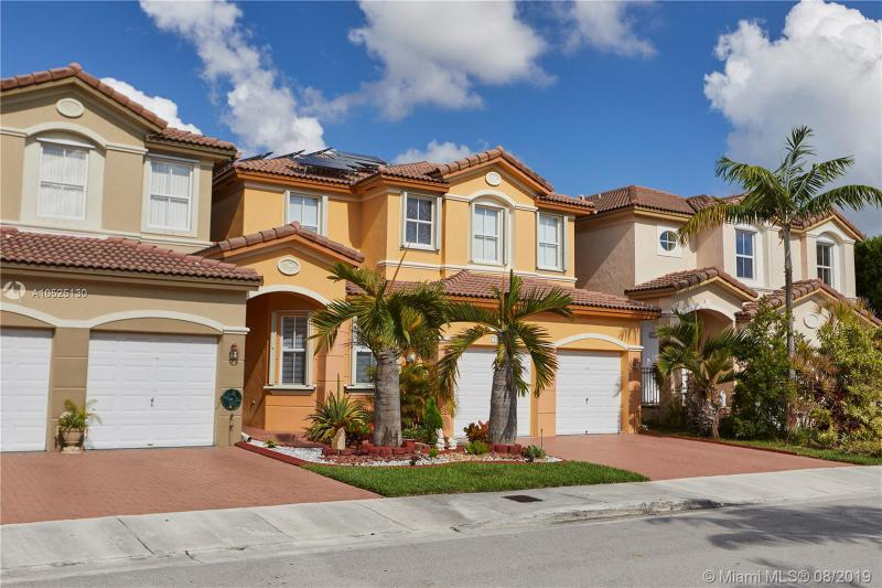 DORAL ISLES NORTH SEC ONE