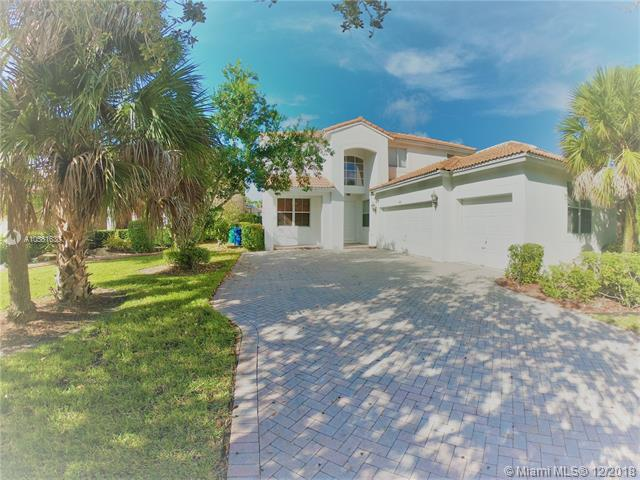 5328 NW 125th Ave , Coral Springs, FL 33076-3407