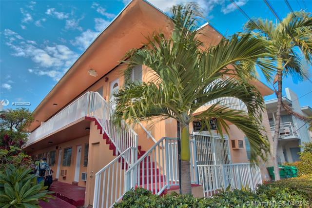 6498  Collins Ave  Unit 40, Miami Beach, FL 33141-4638