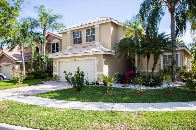 4800 NW 116th Ter , Coral Springs, FL 33076-3530