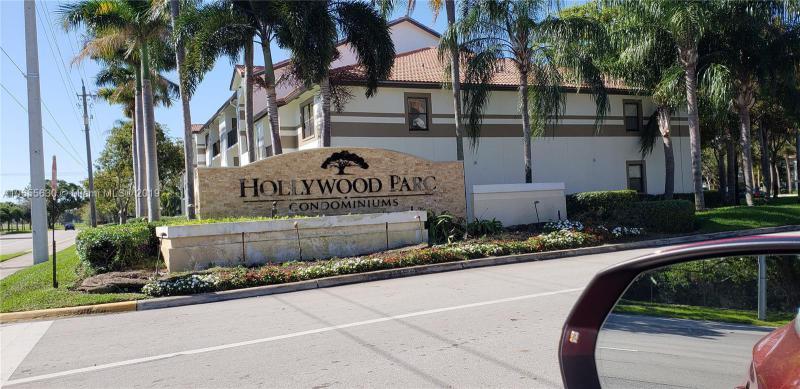 530 S Park Rd  Unit 16, Hollywood, FL 33021-8596