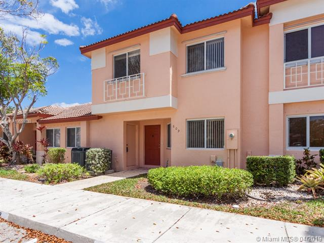 887 NW 208th Dr , Pembroke Pines, FL 33029-1900
