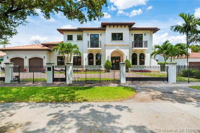 629  Madeira Ave, Coral Gables in Miami-Dade County, FL 33134 Home for Sale