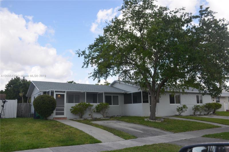 21133 SW 85th Ave  Unit 102, Cutler Bay, FL 33189-3506